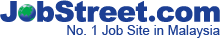 JobStreet.com - Malaysia