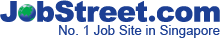 JobStreet.com - Singapore